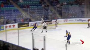 Saskatoon Blades hope to return from holidays with playoff push