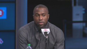 Toronto FC introduces Jozy Altidore as newest striker