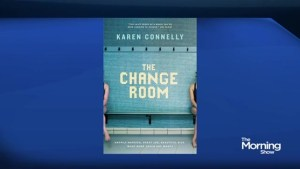 Why author Karen Connelly took a cue from 50 Shades in her new book