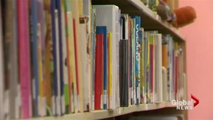 Montreal Children's library to stay open