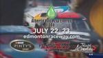 Summer festivals across Alberta