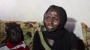 Kidnapped Nigerian girl who escaped Islamic extremists afraid to go back to school