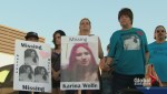 Sask reacts to missing and murdered aboriginal roundtable