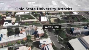 Attack at Ohio State University leaves nine injured, alleged perpetrator dead