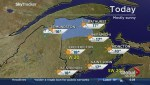 Morning News Forecast: Oct 7