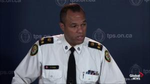 Deputy Chief says 'adequate' amount of police at Muzik during shooting