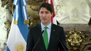 Canada to work with Argentina on sustainable mining objectives