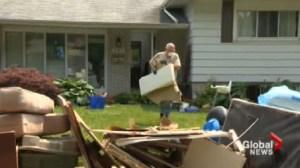 Burlington Flood Update