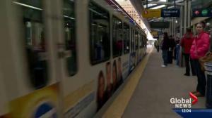 Calgary Councillor eyes more C-train platforms to improve ridership