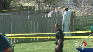 Lethbridge Police continue to investigate triple homicide