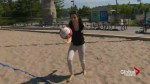 Lawyers in North Toronto relieve stress on the volleyball court