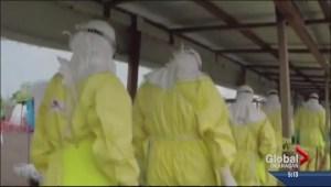 Kelowna charity provides Ebola relief
