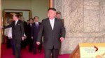 North Korea accuses CIA of 'bio-chemical' plot against Kim Jong Un