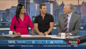 Eric Martsolf from Days of our Lives' 'new gig'