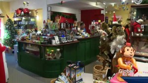 Calgary retailers hoping busiest shopping day of the year keeps them afloat