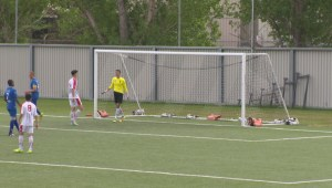 HIGHLIGHTS: PDL Thunder Bay vs WSA Winnipeg – June 4