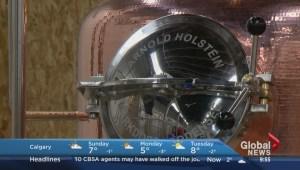 Farm-to-Glass: Eau Claire Distillery