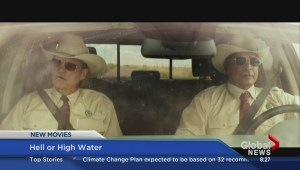 Movie reviews: Hell or High Water