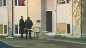 3 dead in Lethbridge homicide