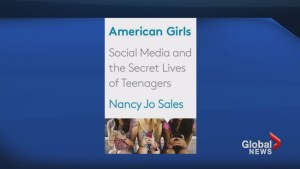 Nancy Jo Sales discusses the shocking change in the way young girls are growing up