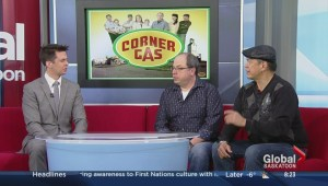 Corner Gas: The Movie world premiere