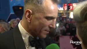 Daniel Day Lewis calls it a career