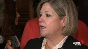Sudbury scandal calls into question integrity of government: Horwath