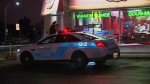 Lasalle stabbing sends 1 man to hospital