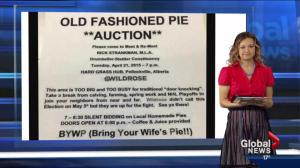 Bring Your Wife's Pies