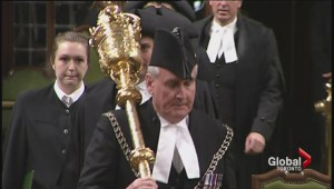 Some of Canada's most historic moments happened as House of Commons honoured heroes of terror attack