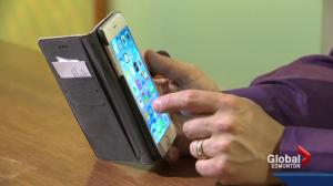 Apple under fire for latest update