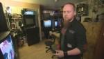 RAW: Gaming day tour