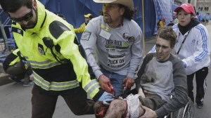 Victims of Boston Marathon bombing testify at trial