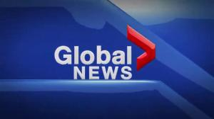 Global News at 5 Edmonton: March 17