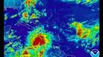 Hurricane Matthew charges toward Jamaica, Haiti, Cuba