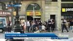 Terror Strikes in Barcelona
