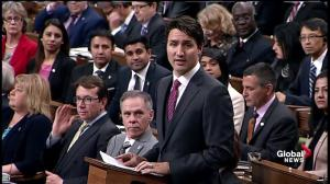 FULL:  Justin Trudeau offers apology for Komagata Maru incident