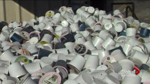 B.C. company developed new way to keep coffee pods out of landfills