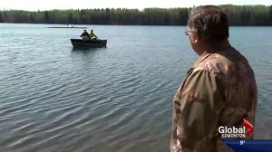 Aeration change has Alberta anglers fuming