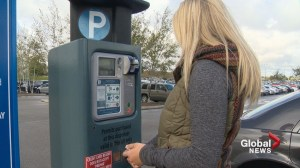 University of Lethbridge students feeling pitch after school eliminates two parking lots