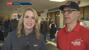 Okanagan College basketball program begins fundraising