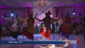 Traditional Indian weddings a boom for the wedding industry