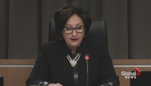 Charbonneau inquiry comes to an end