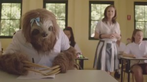 Australian anti-marijuana PSAs feature Stoner Sloth, receive criticism