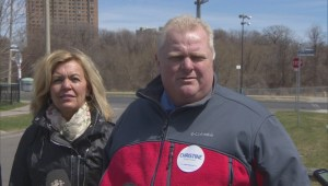 Ford brothers endorse Christine Elliott for Ontario PC leader