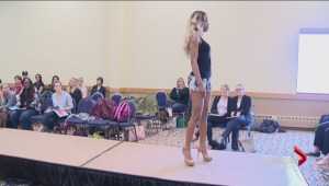 Saskatchewan Fashion Week ahead of the curve for more diverse models