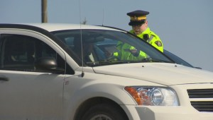 Manitoba on the path to break record of road fatalities in a year: RCMP