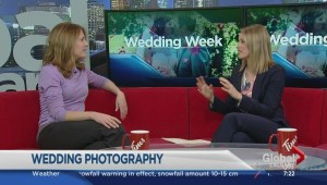What to consider when picking a photographer for your wedding