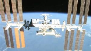 NASA says ammonia leak on ISS was false alarm