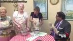 Mayor Nenshi joins Calgary retirement community for music video